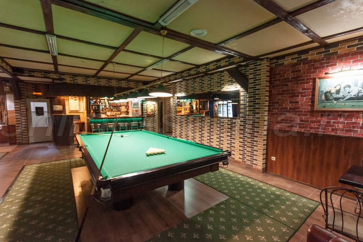 Наутилус, гостиничный комплекс на 40 лет Октября